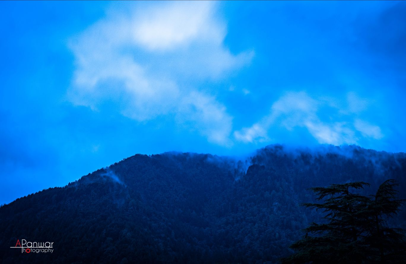 Photo of McLeod Ganj By Ashish Panwar