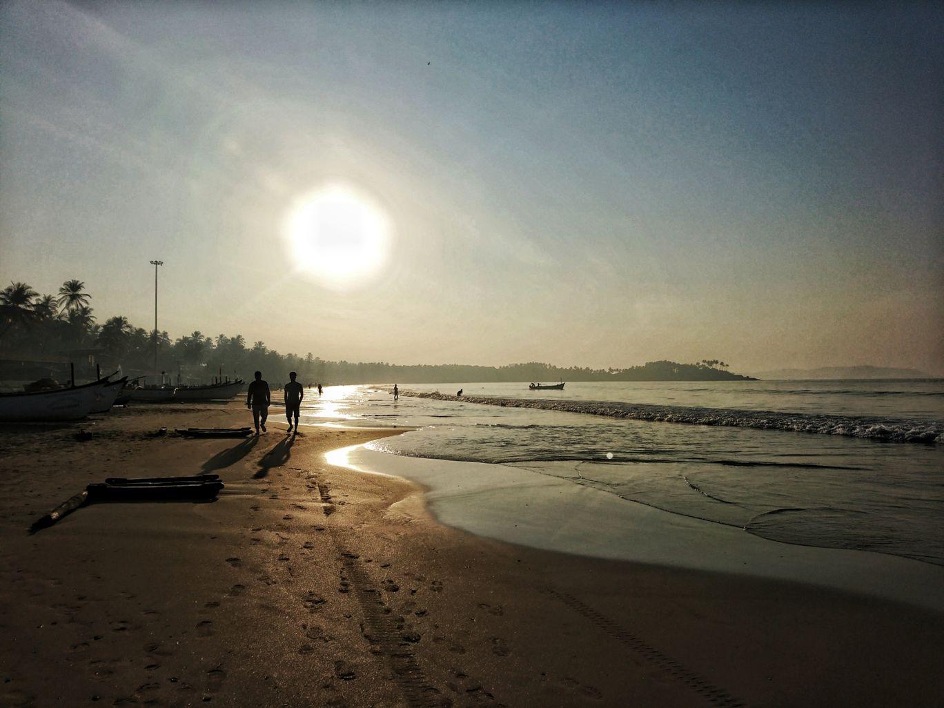 Photo of Palolem Beach By Viola Lewis