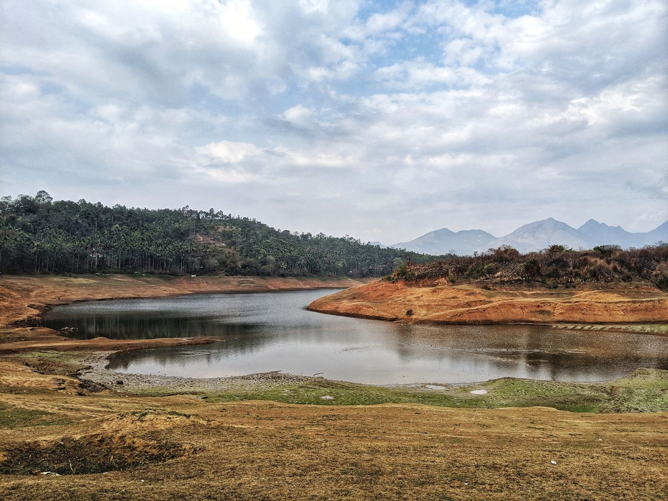 Photo of Banasura Sagar Dam By Viola Lewis