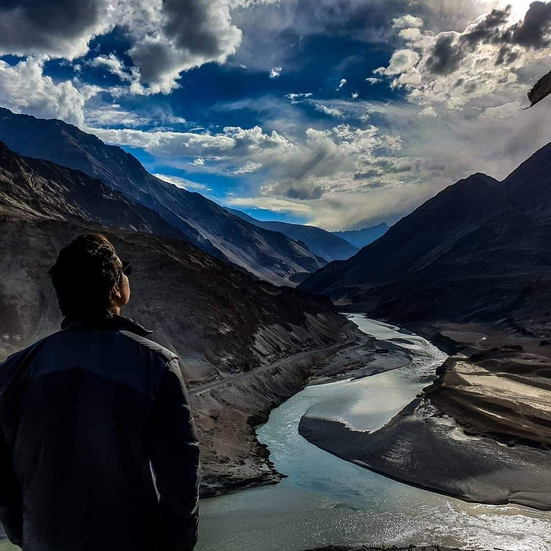 Photo of Leh By Digital Nomad