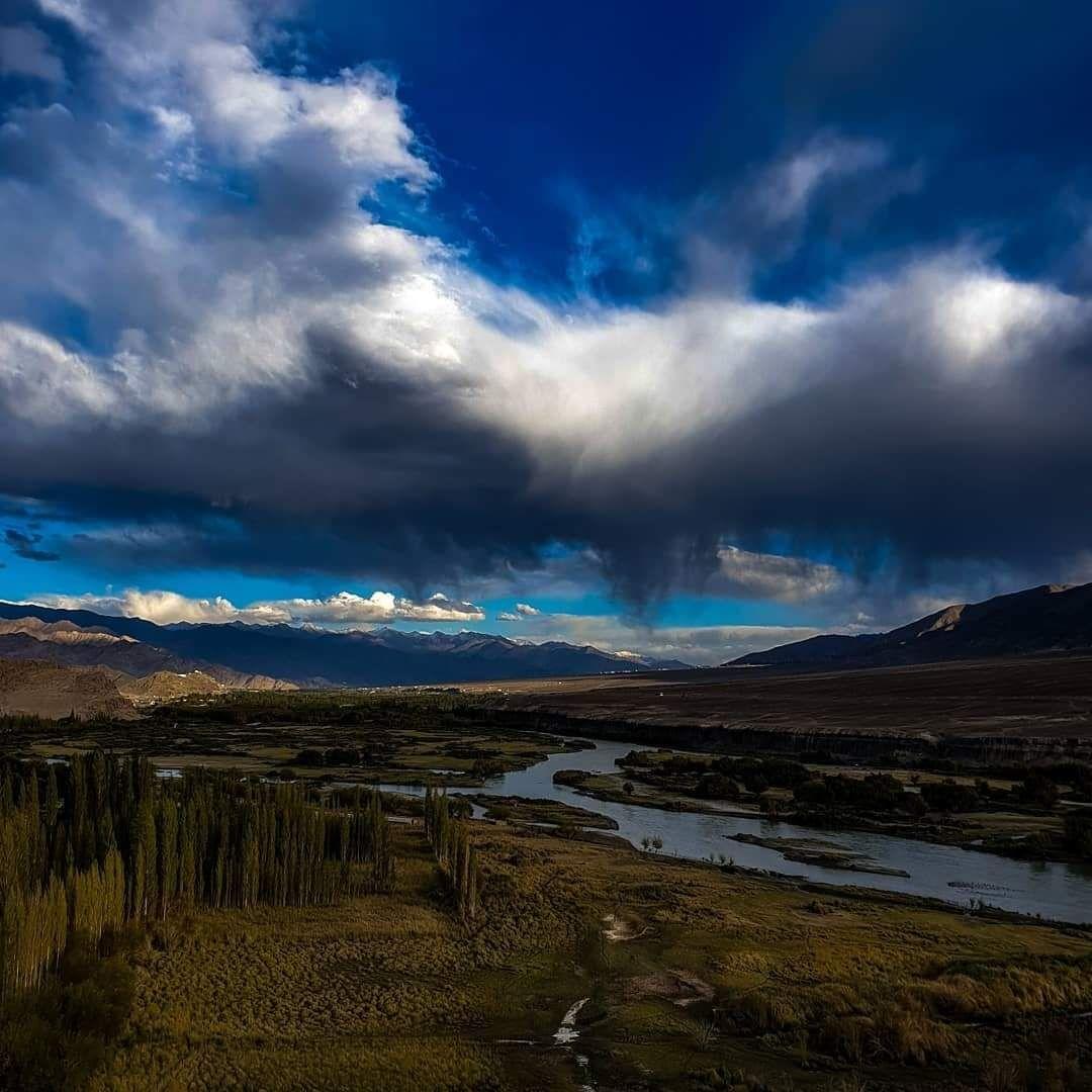 Photo of Ladakh By Digital Nomad