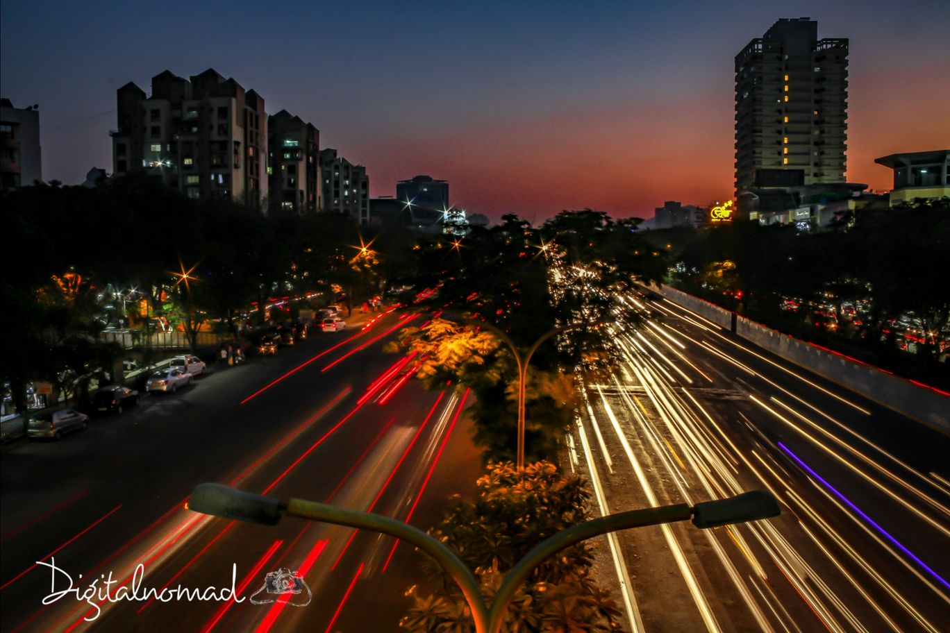Photo of Thane By Digital Nomad
