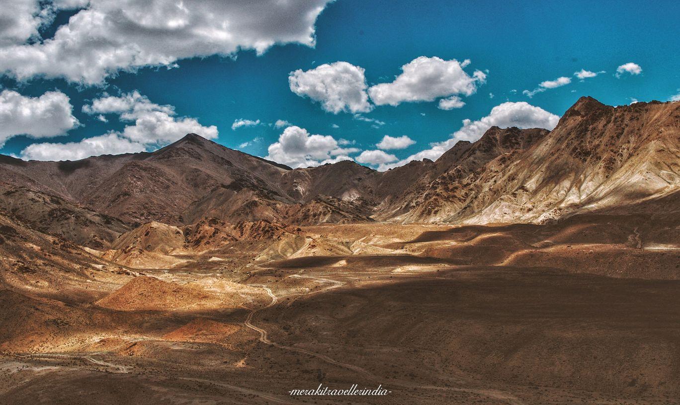 Photo of Ladakh By Meraki Vision