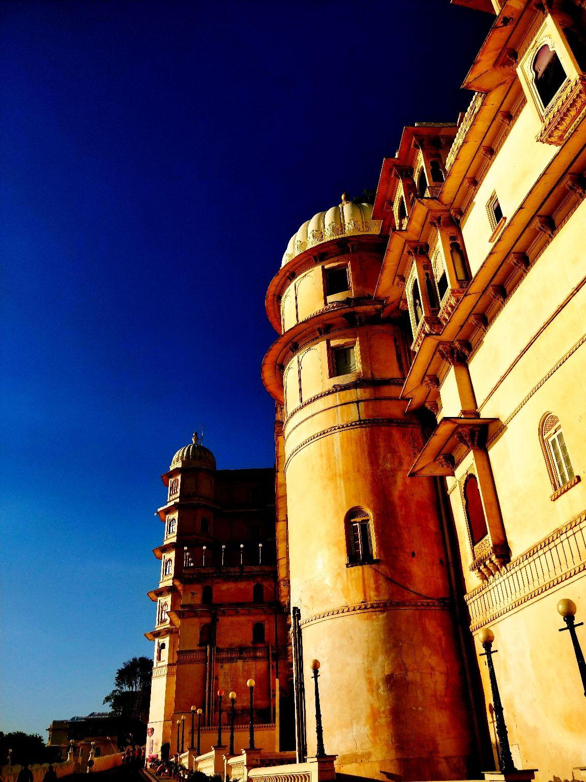 Photo of City Palace By Ketu Patel