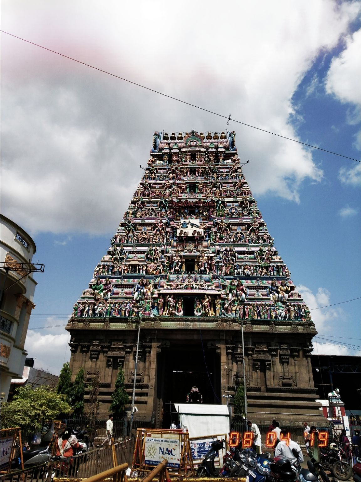 Photo of South India By Anshul Pachpor