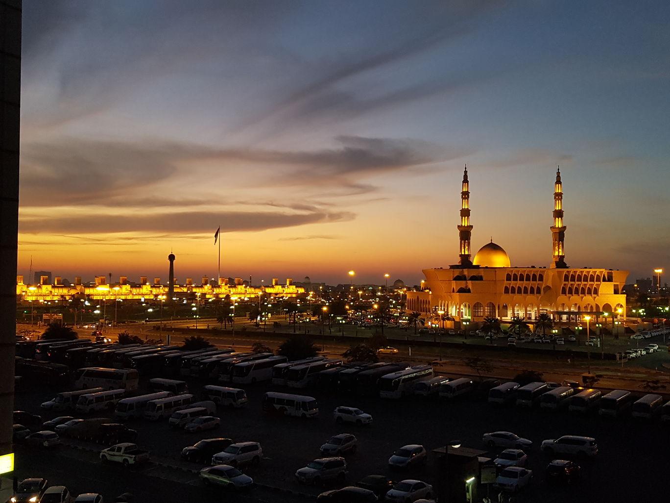 Photo of Sharjah By Pratik Gandhi