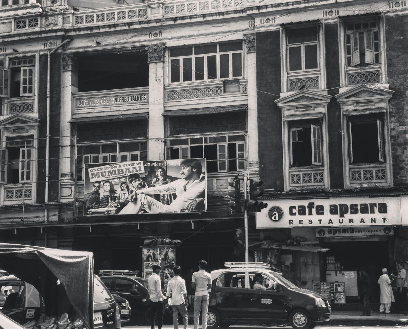 Photo of Mumbai By Anmol Sabbani