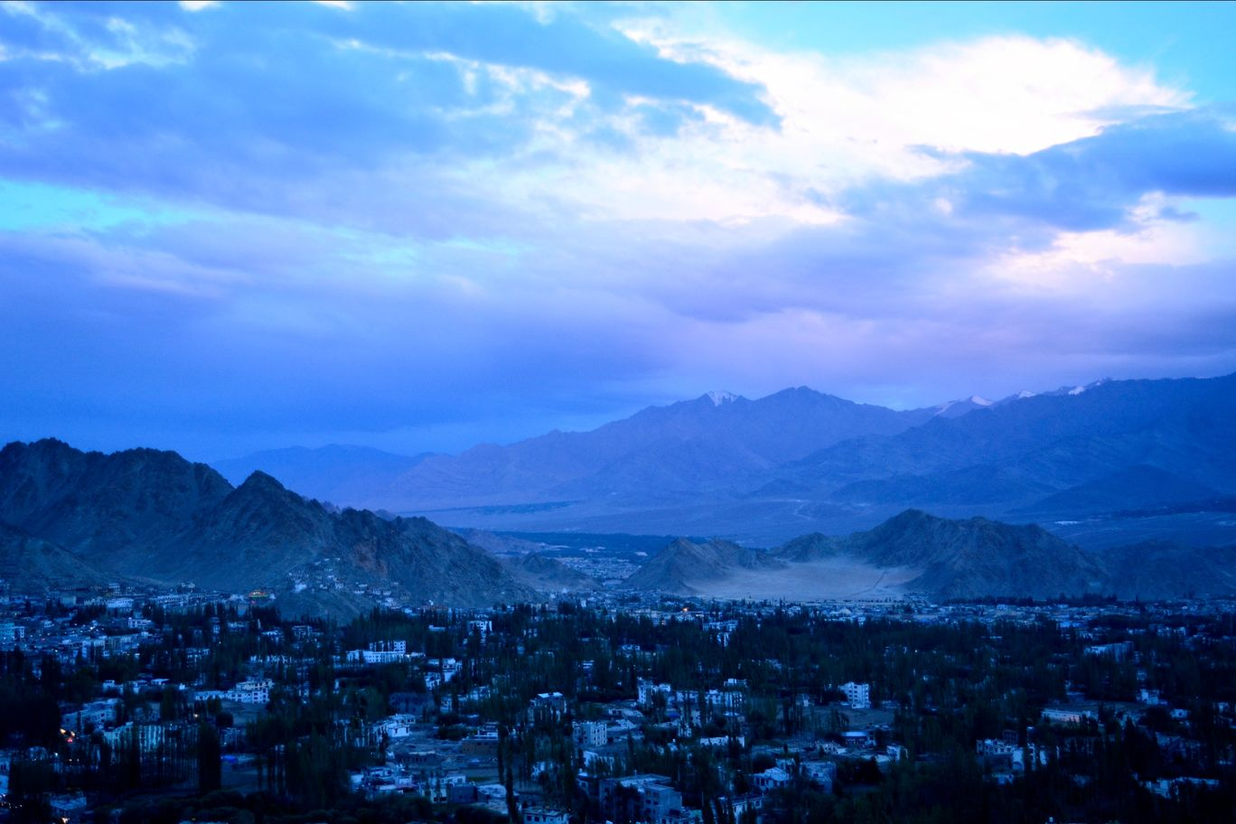 Photo of Leh By Harshavardhan Jamkhandi