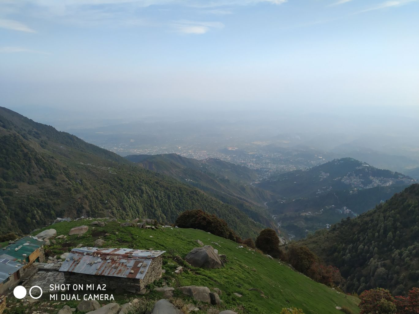 Photo of Triund By Mohit Garg