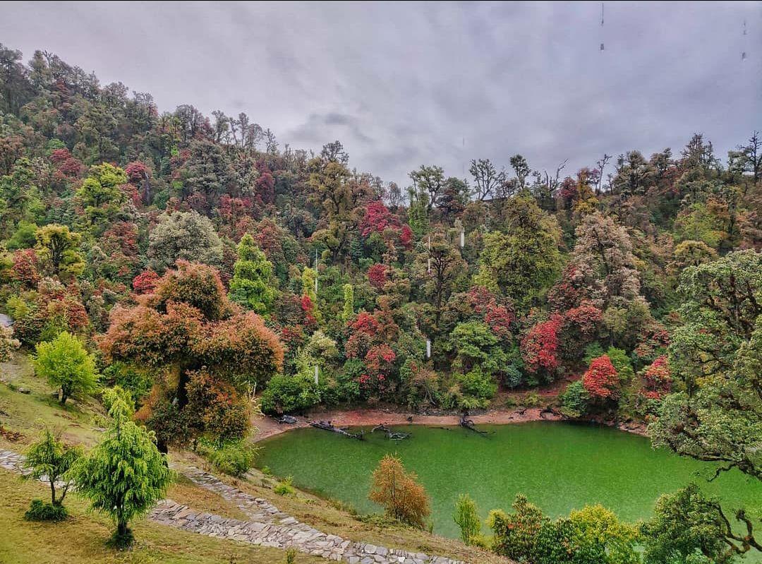 Photo of Uttarakhand By Ayush Joshi
