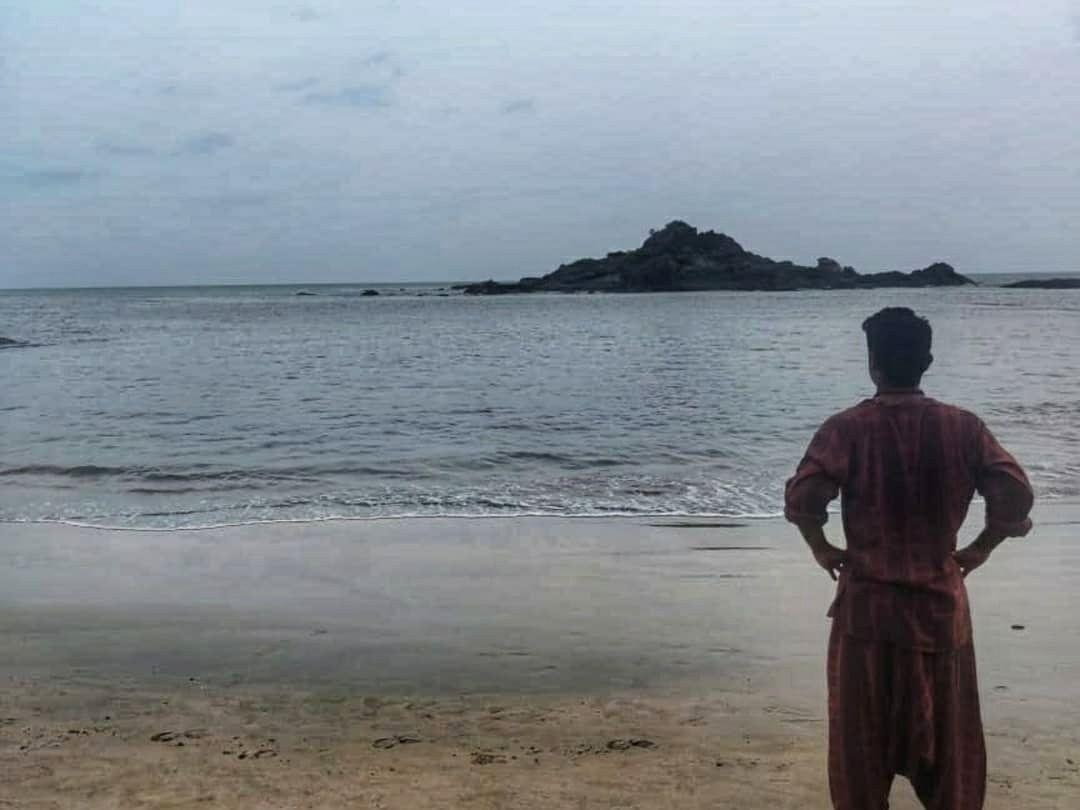Photo of Gokarna By abhijith krishna
