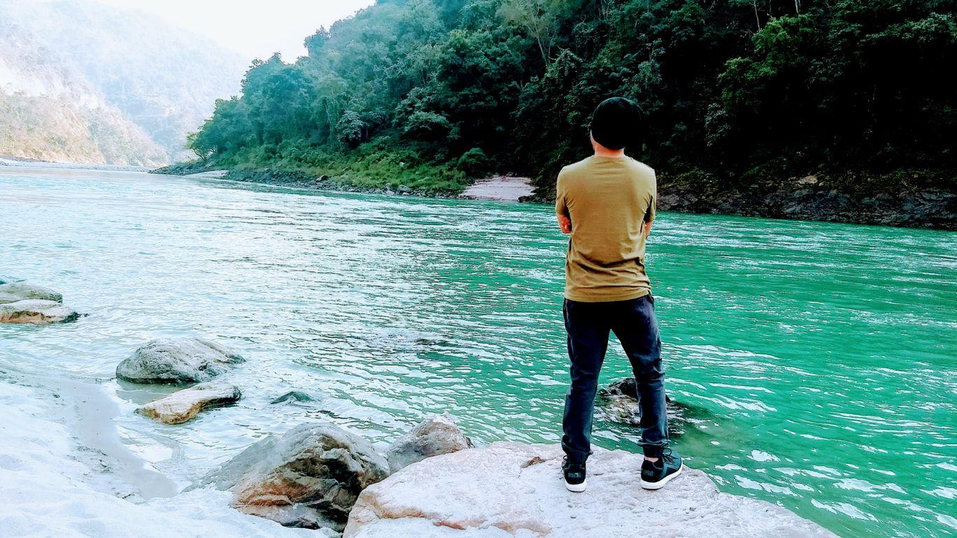 Photo of Uttarakhand By shubham