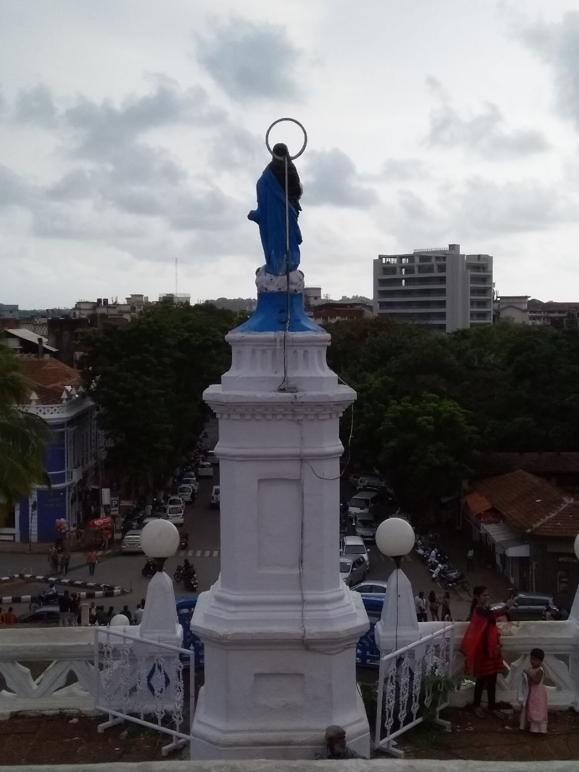 Photo of St. Anthony's By Manan
