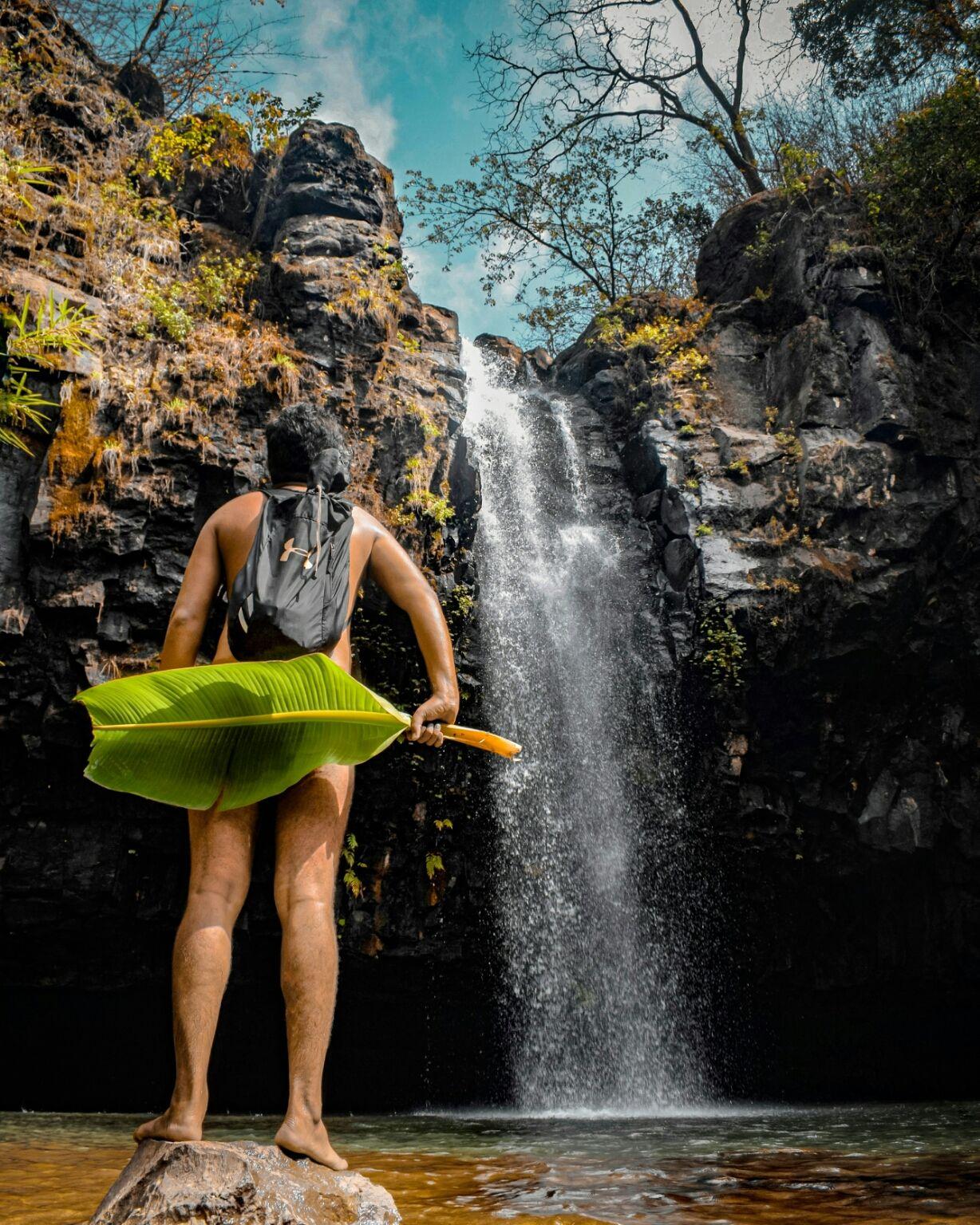 Photo of Tilari Falls By atul patil