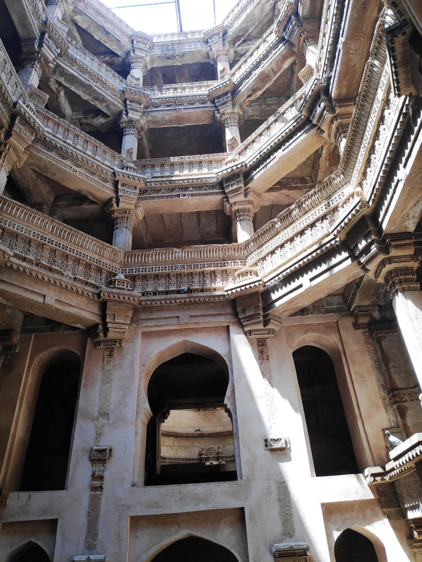 Photo of The Adalaj Stepwell By JETHANDRA ABINASH