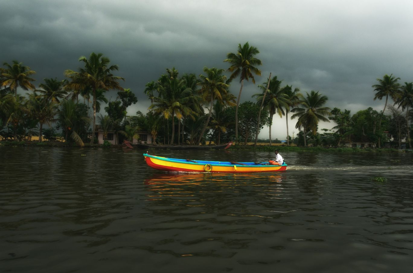 Photo of Alleppey By maxgoel