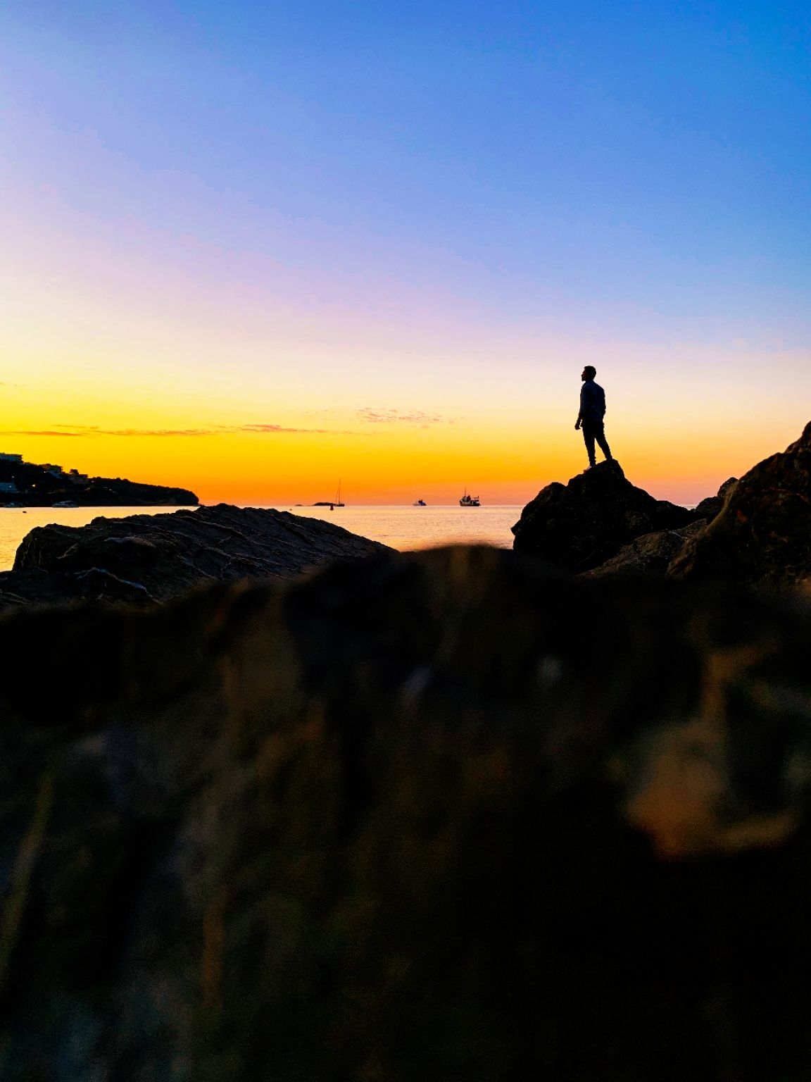 Photo of Ibiza By Vishal Jadav
