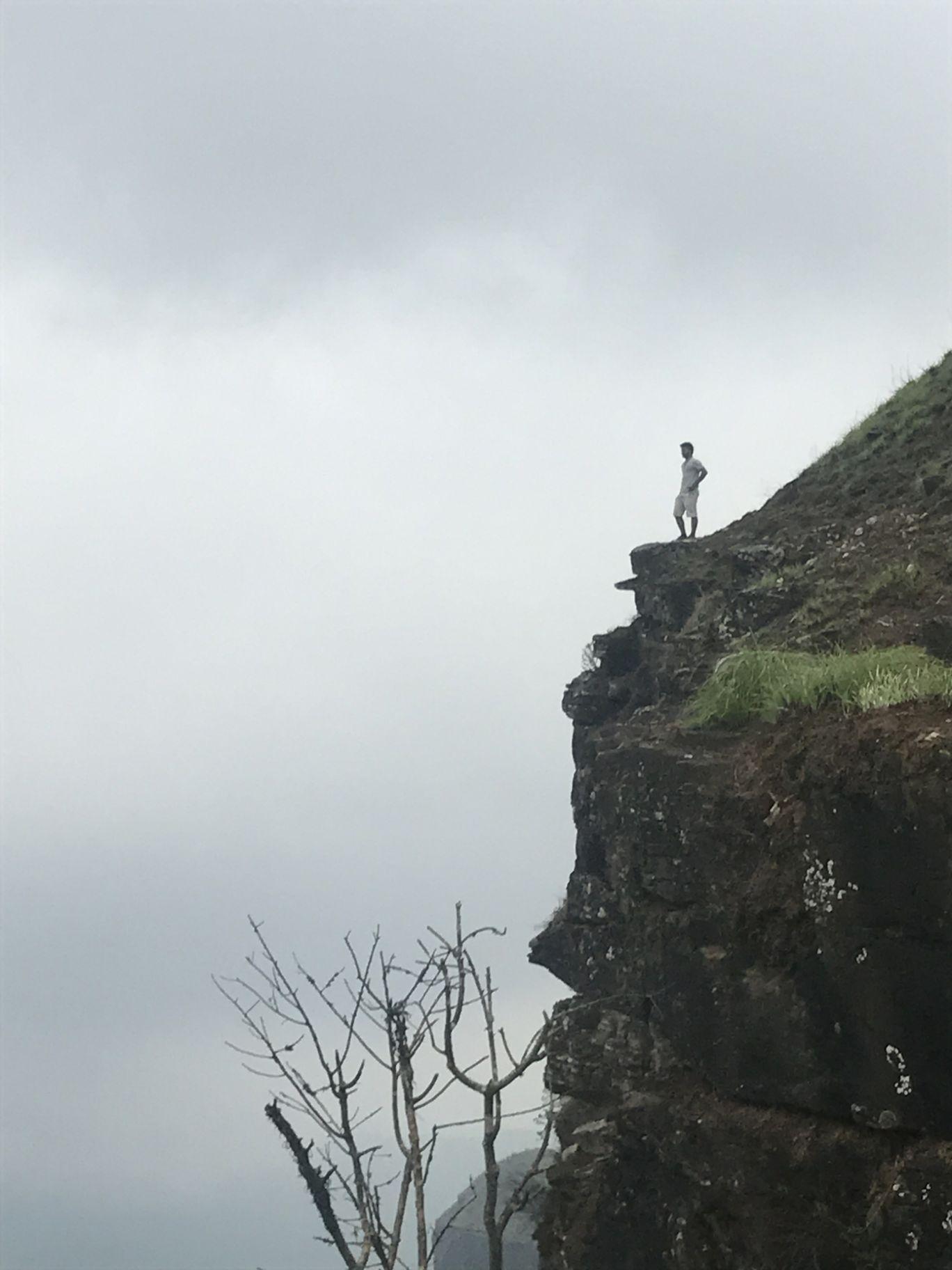 Photo of Rani Jhari Edge Point By Raja