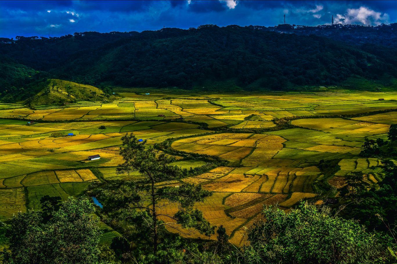 Photo of Meghalaya By Jubin Ahmed