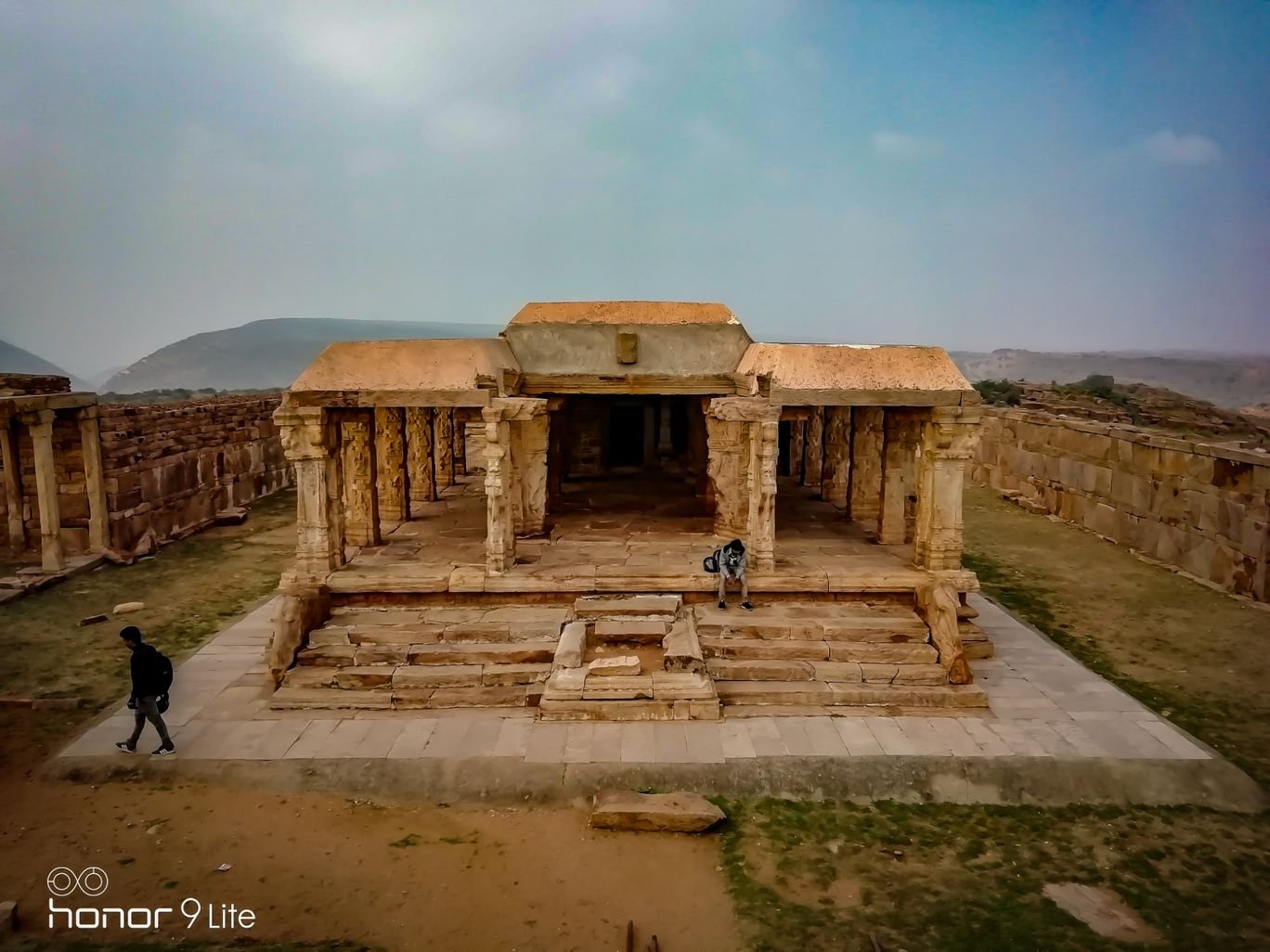 Photo of Gandikota By Yadu KrishNa