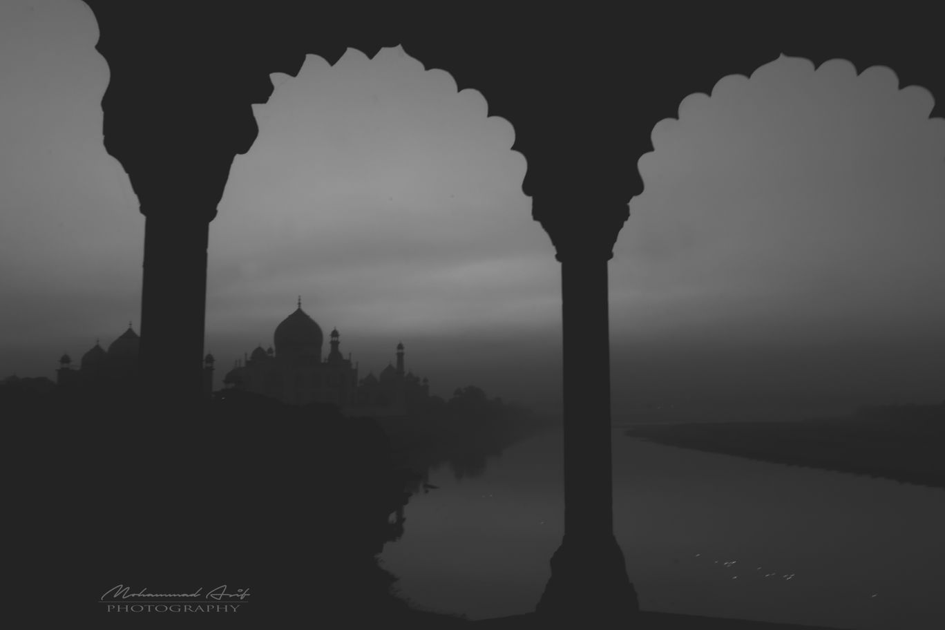 Photo of Agra By Mohammad Asif