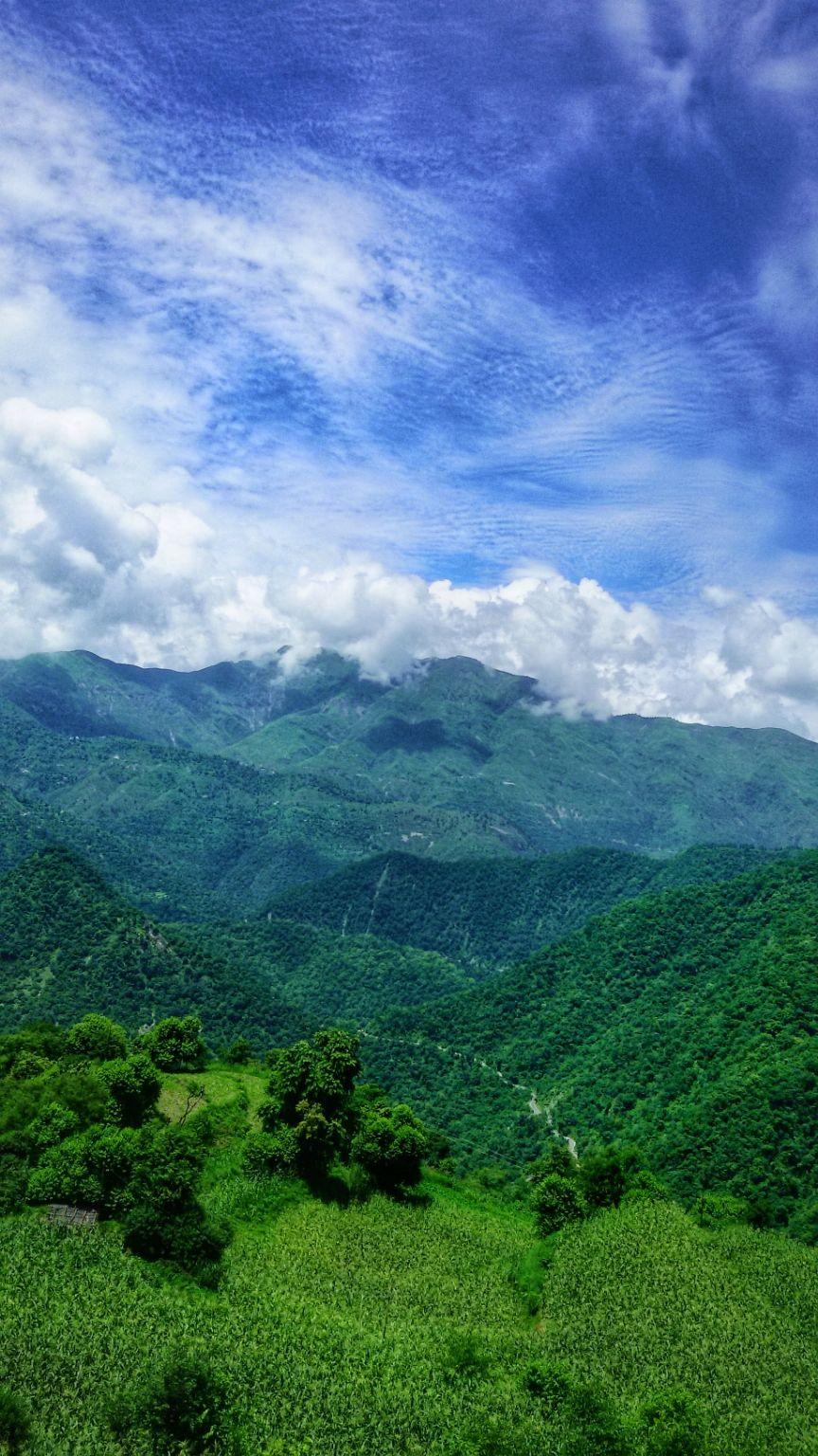 Photo of Nainbagh By Anshuman Kaushik