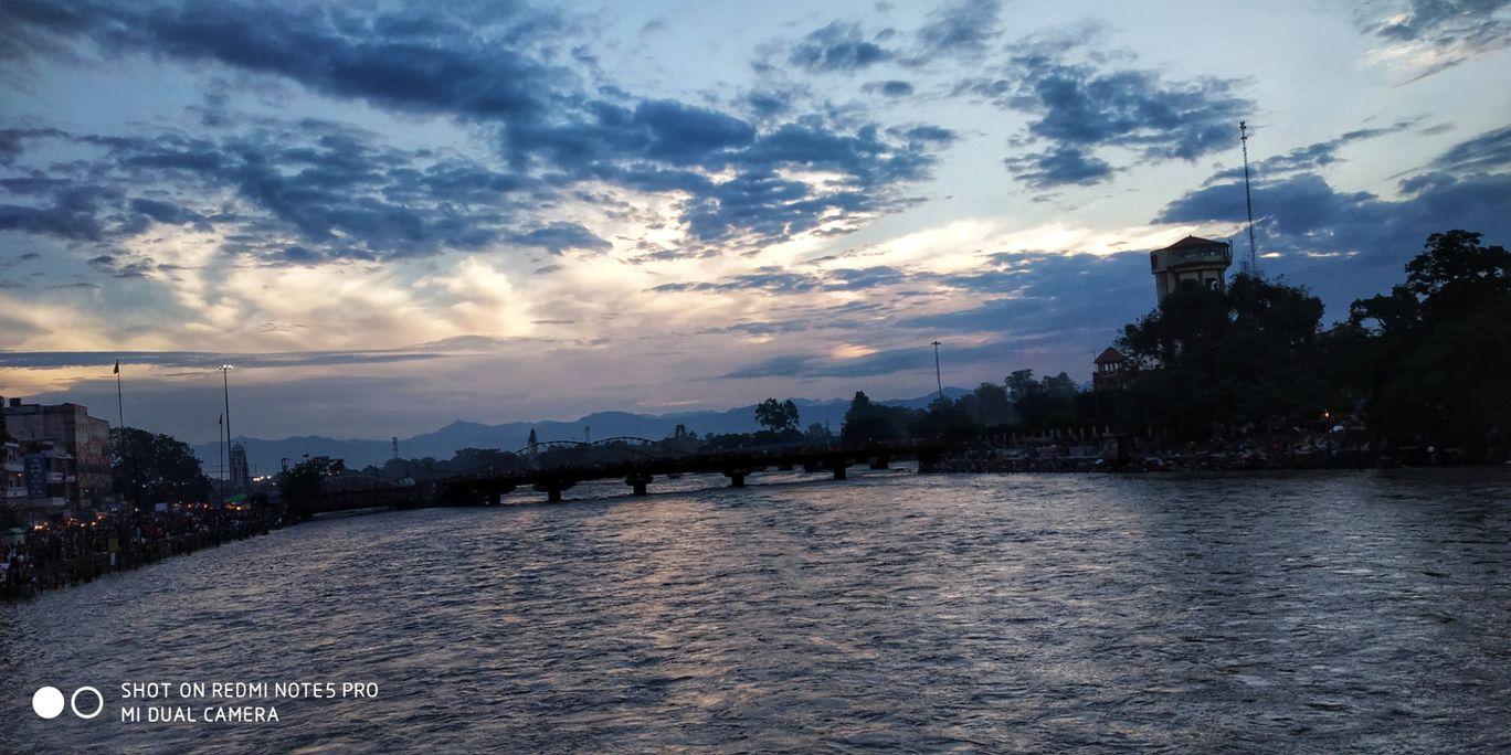 Photo of Haridwar By Anshuman Kaushik