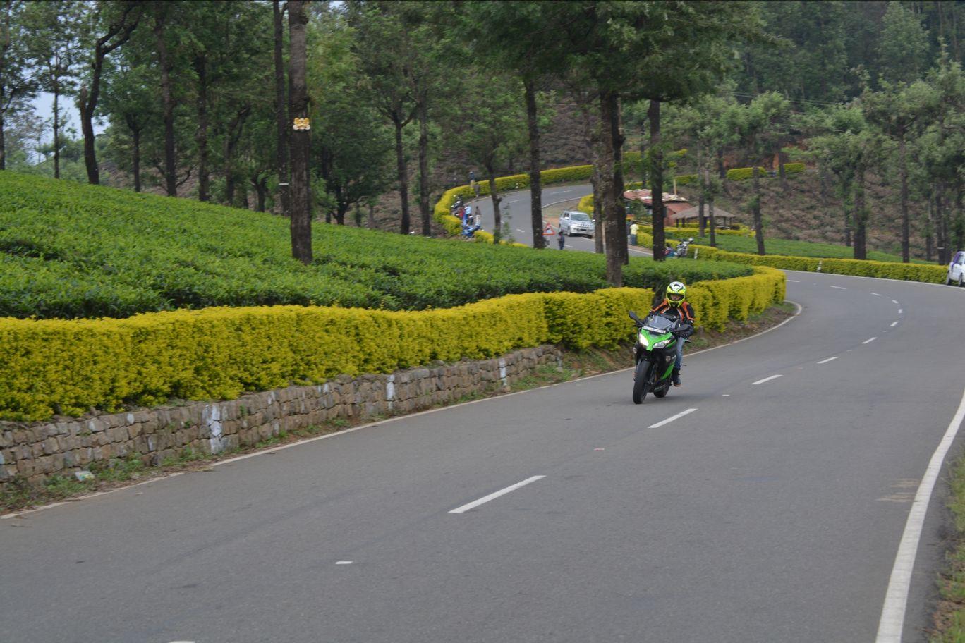 Photo of Valparai By Akhil Krishnan