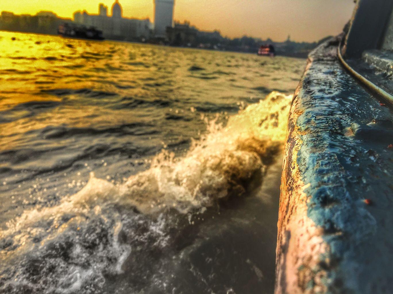 Photo of Gateway Of India Mumbai By Something More