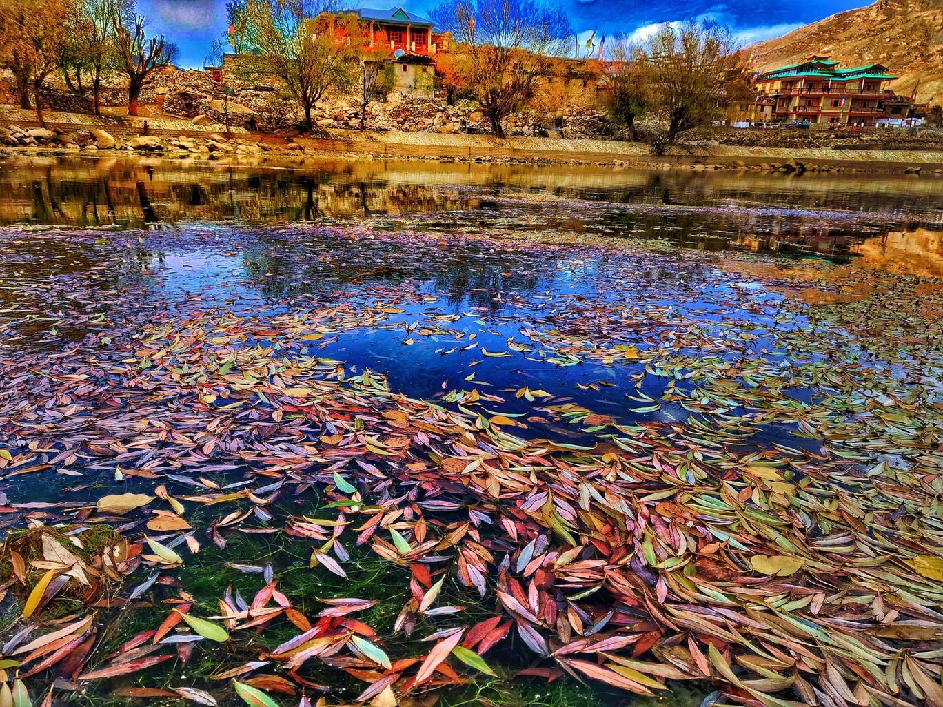 Photo of Nako Lake By Something More
