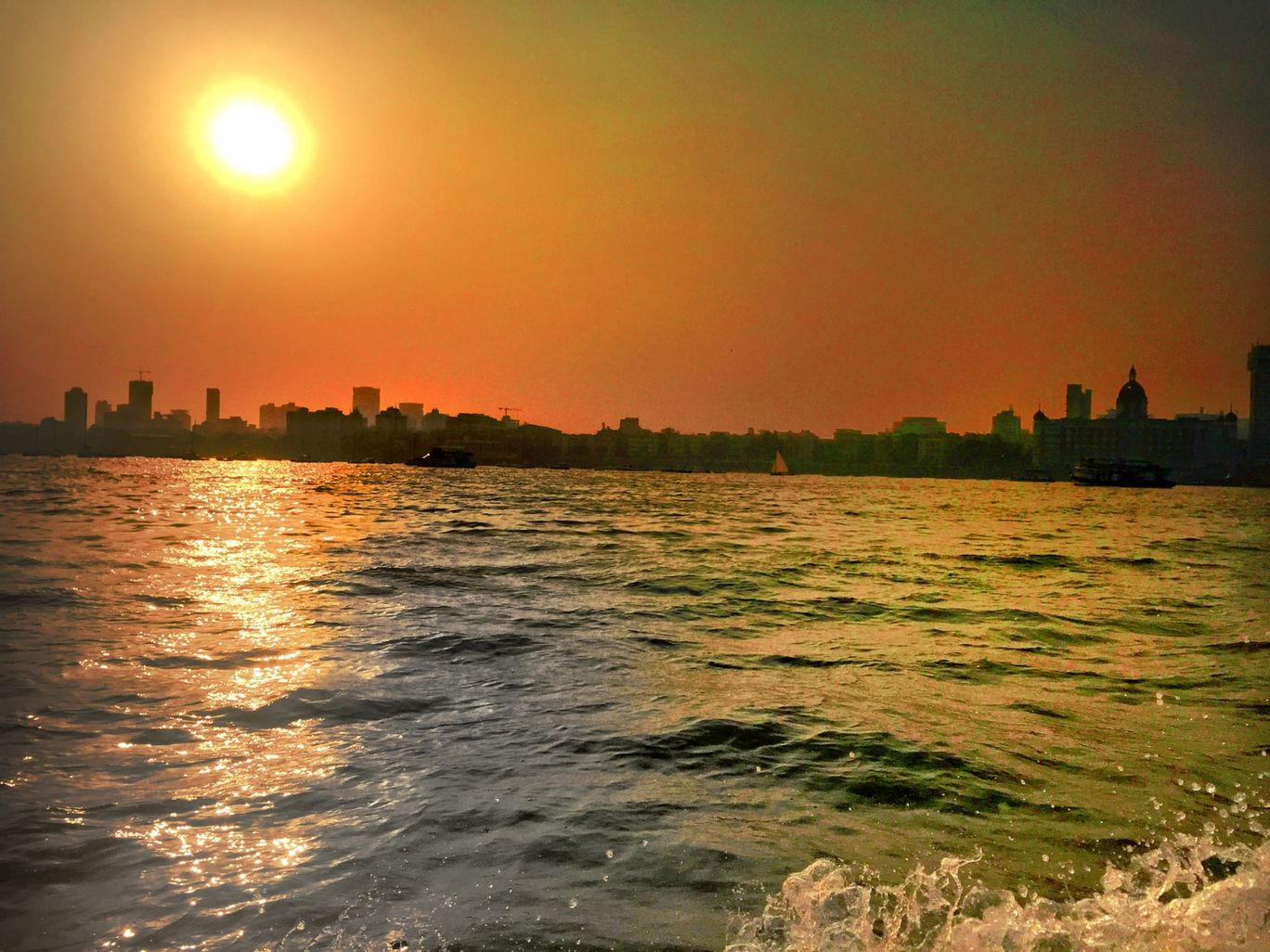 Photo of Colaba By Something More