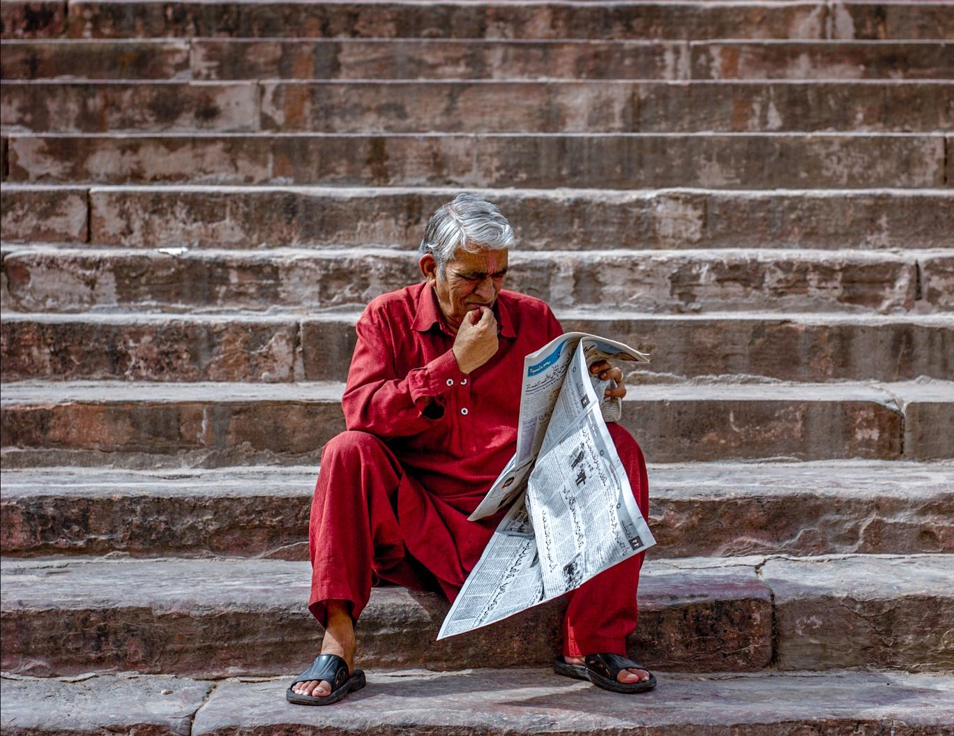 Photo of Rann of Kutch By varun Pola