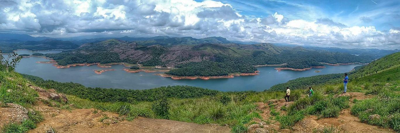 Photo of Kalvari Mount By Franklin Kelsey Mathew