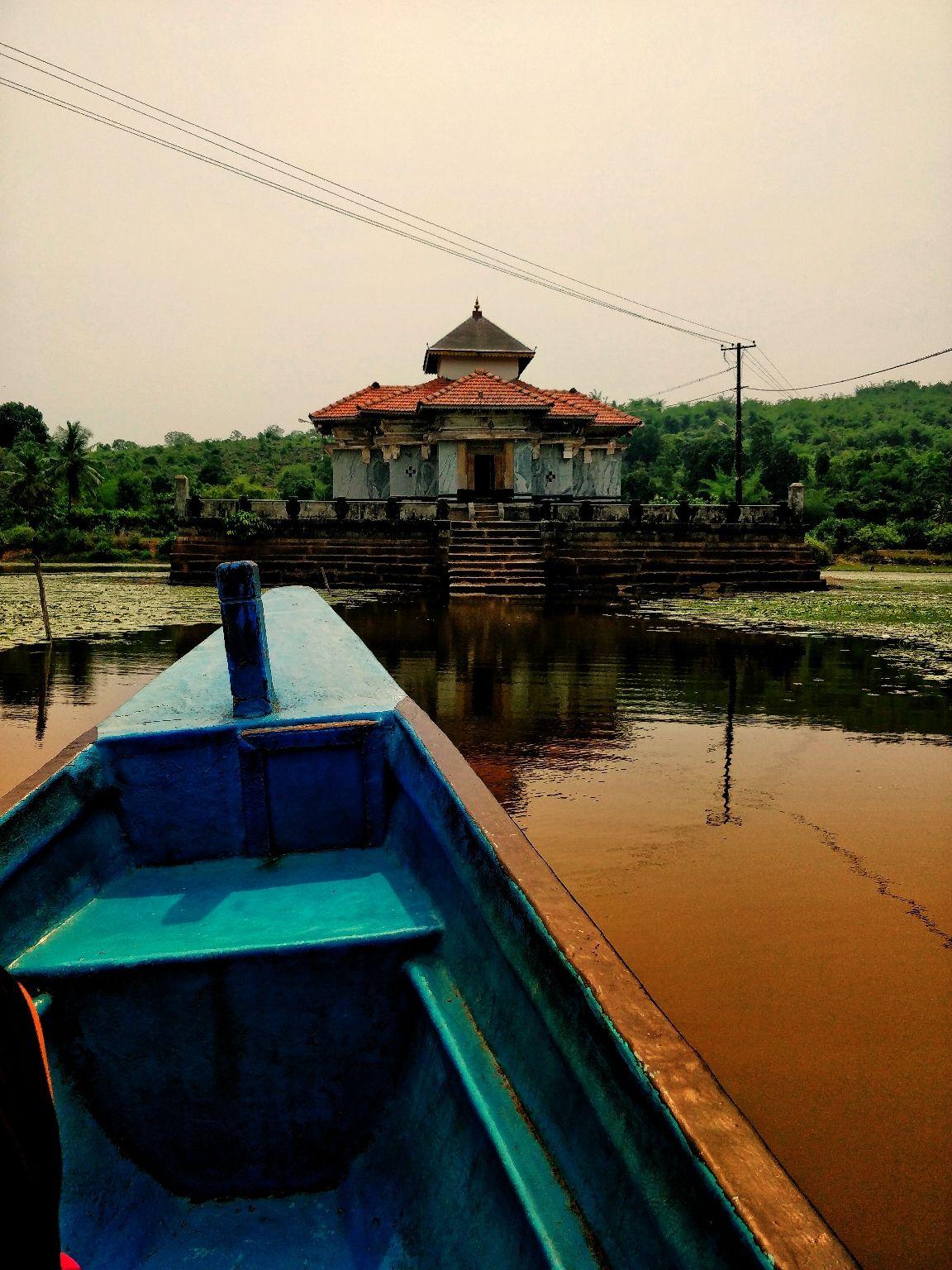 Photo of Varanga By Prachi Jain