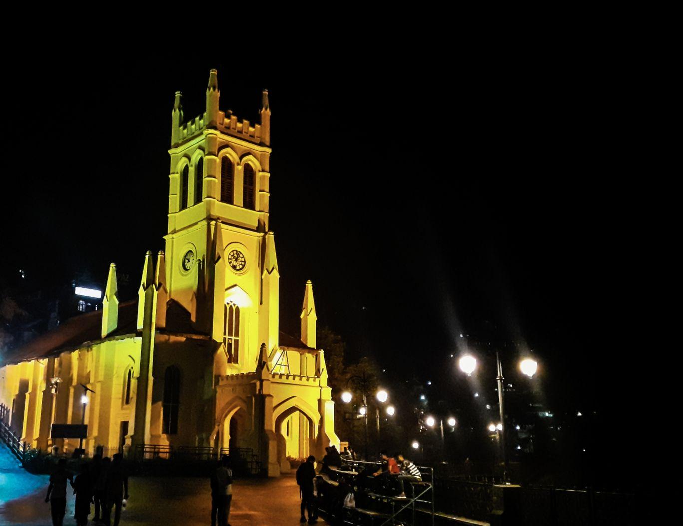 Photo of Christ Church By Rajan Sen