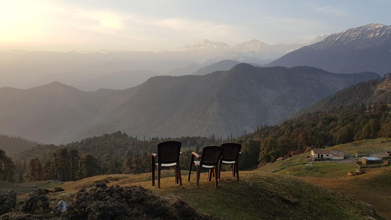 Photo of Chopta By Lets Travel The World