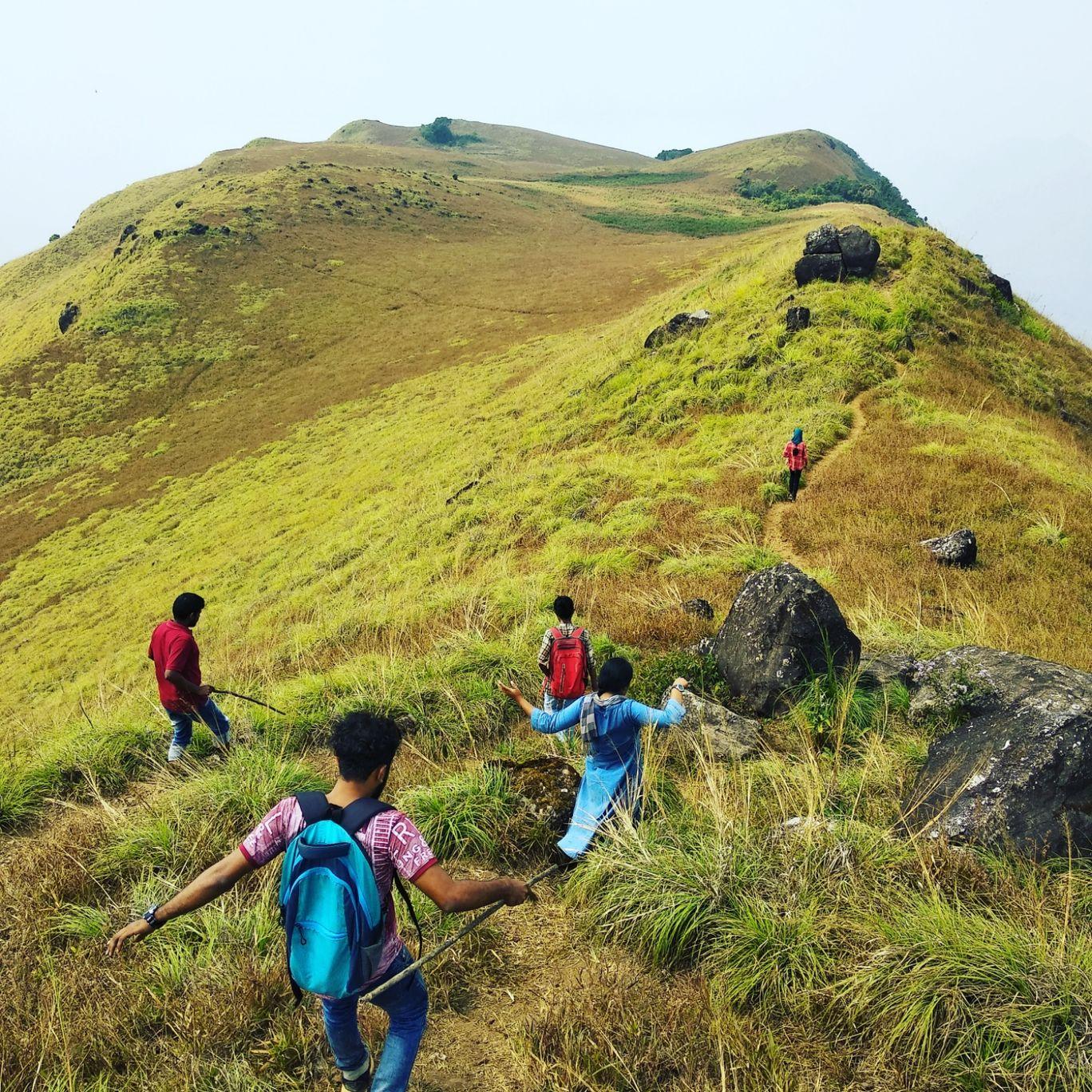 Photo of Paithal Mala By SarAng S