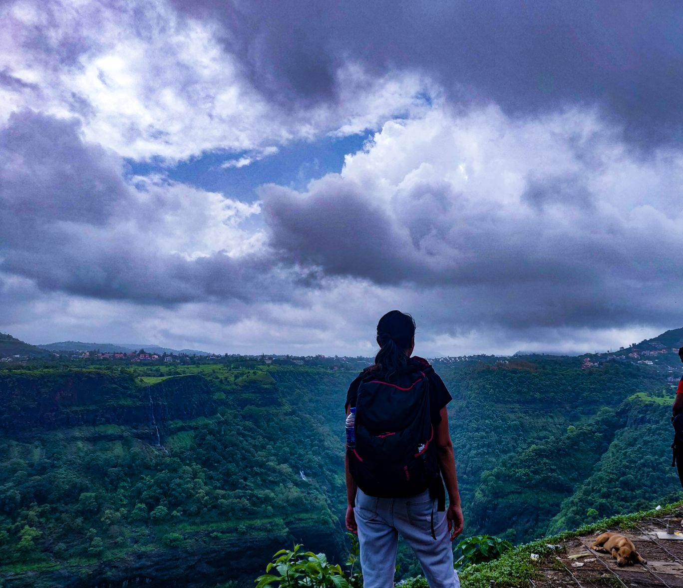 Photo of Khandala By Chandrapurnima Bhatnagar
