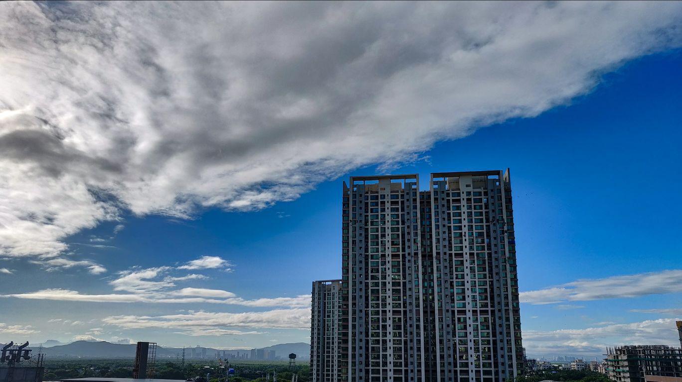 Photo of Mumbai By Chandrapurnima Bhatnagar
