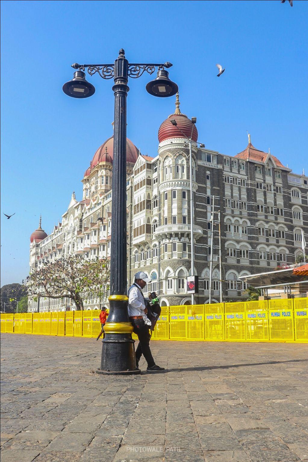 Photo of Gateway Of India Mumbai By Photowale Patil