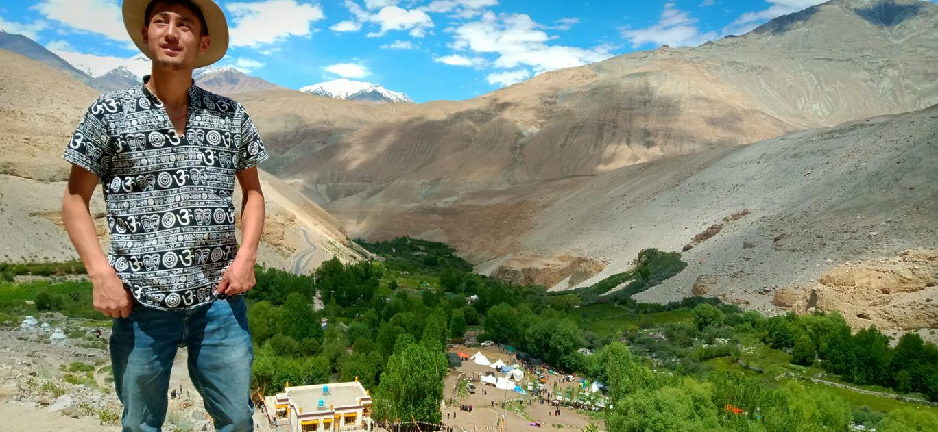 Photo of Ladakh By 10zin Choldan