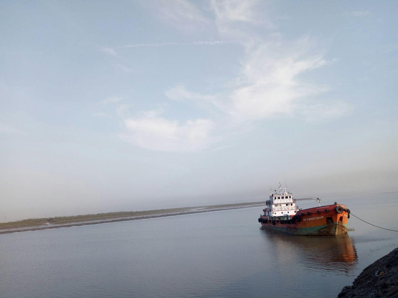 Photo of Hazira By Amit Mandaliya