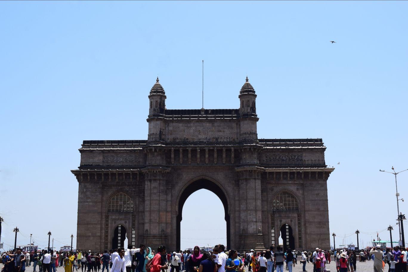 Photo of Gateway Of India Mumbai By Hridul Raj