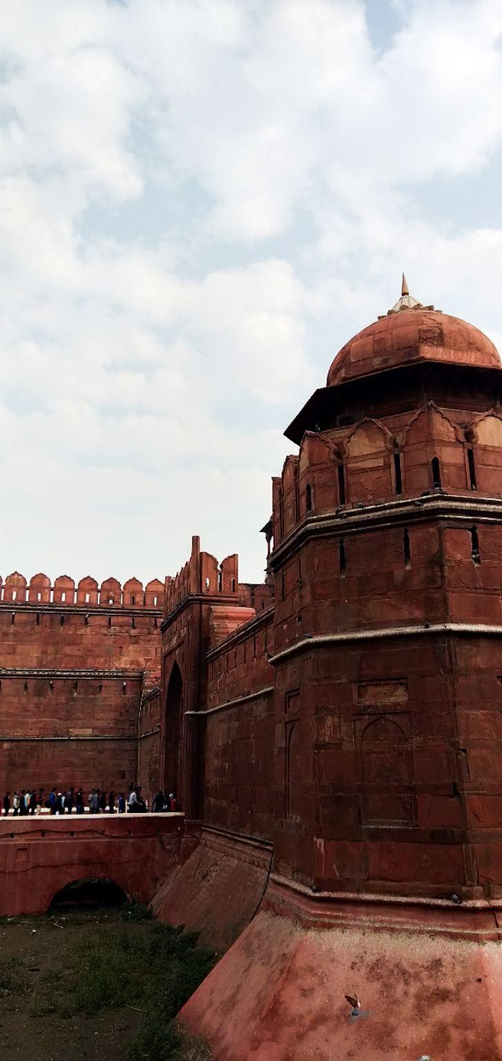 Photo of New Delhi By arunav sen