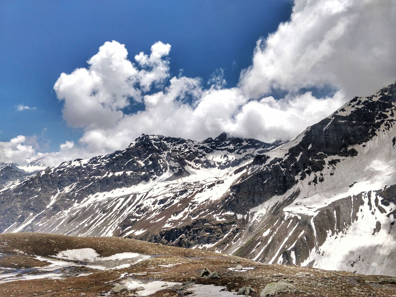 Photo of Rupin Pass By Jinesh Chheda