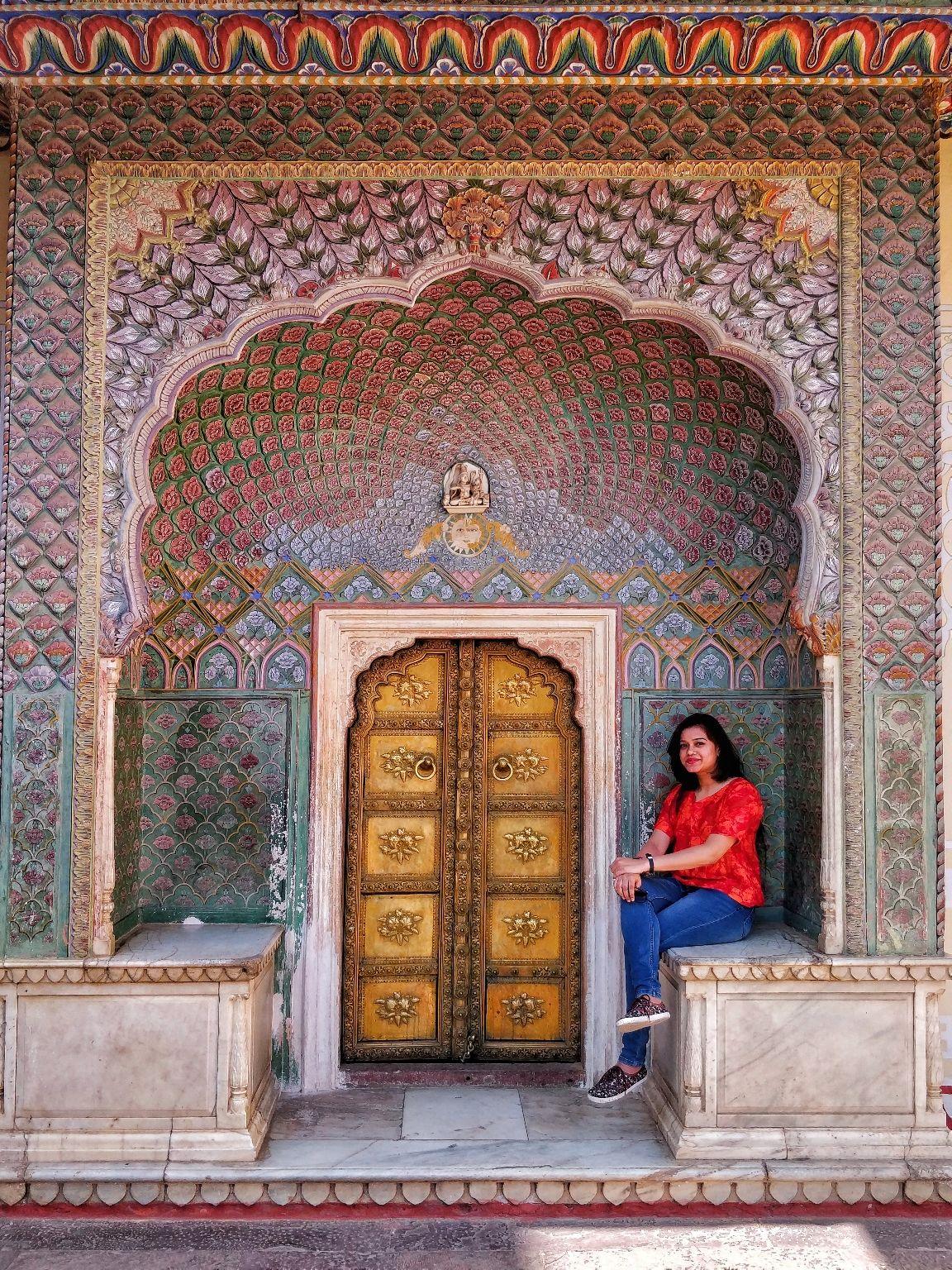 Photo of Jaipur By PRASAD S