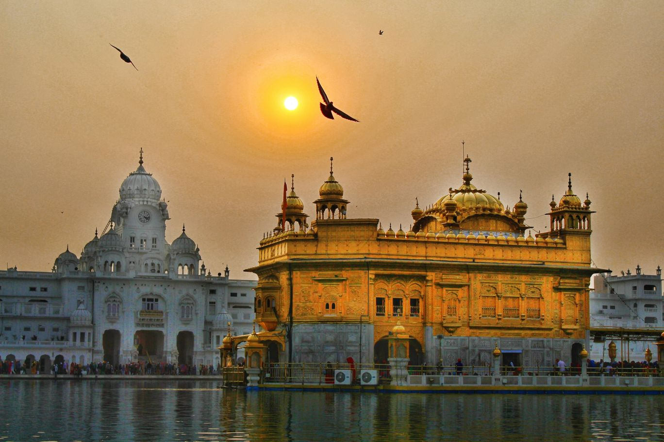 Photo of Amritsar By Manav Chugh