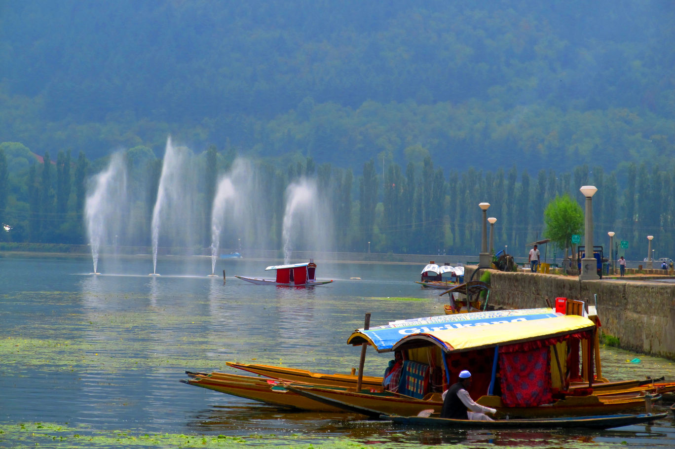 Photo of Jammu and Kashmir By Atin