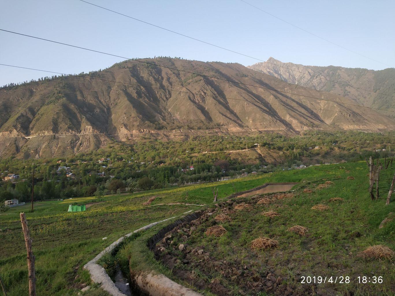 Photo of Faqir Gujri Road By Sayyed Tahir