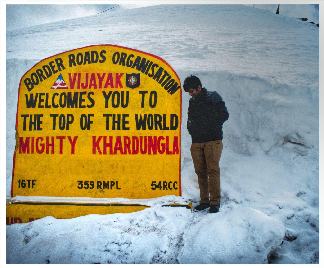 Photo of Ladakh By Prashant Kumar